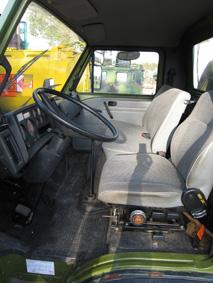 man cab