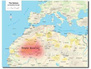 SEQ map